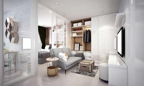 Global Luxury Vacation Rental Property Type